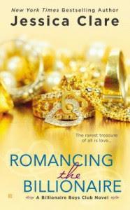 Romancing the Billionaire - Jessica Clare