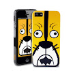 Puro Crazy Zoo iPhone 5