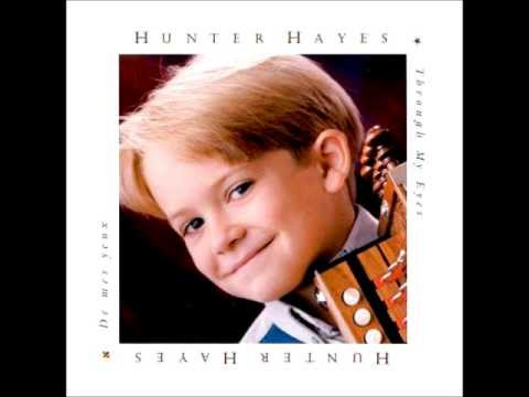Hunter Hayes - 01 - Six Years Old (Through My Eyes) - YouTube