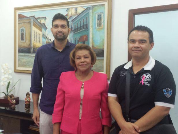 Desembargadora Anildes Cruz se reunirá com a direitoria do SINDJUS/MA para negociar o funcionamentpo dos serviços esenciais do judiciário.