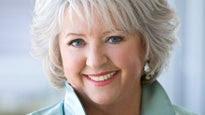 Paula Deen Live pre-sale code for show tickets in Salem, VA