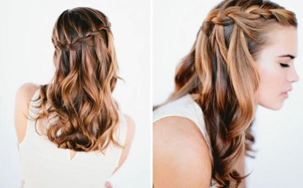 Langhaarfrisuren Verändern Sie Ihren Look Durch Eine Coole Frisur