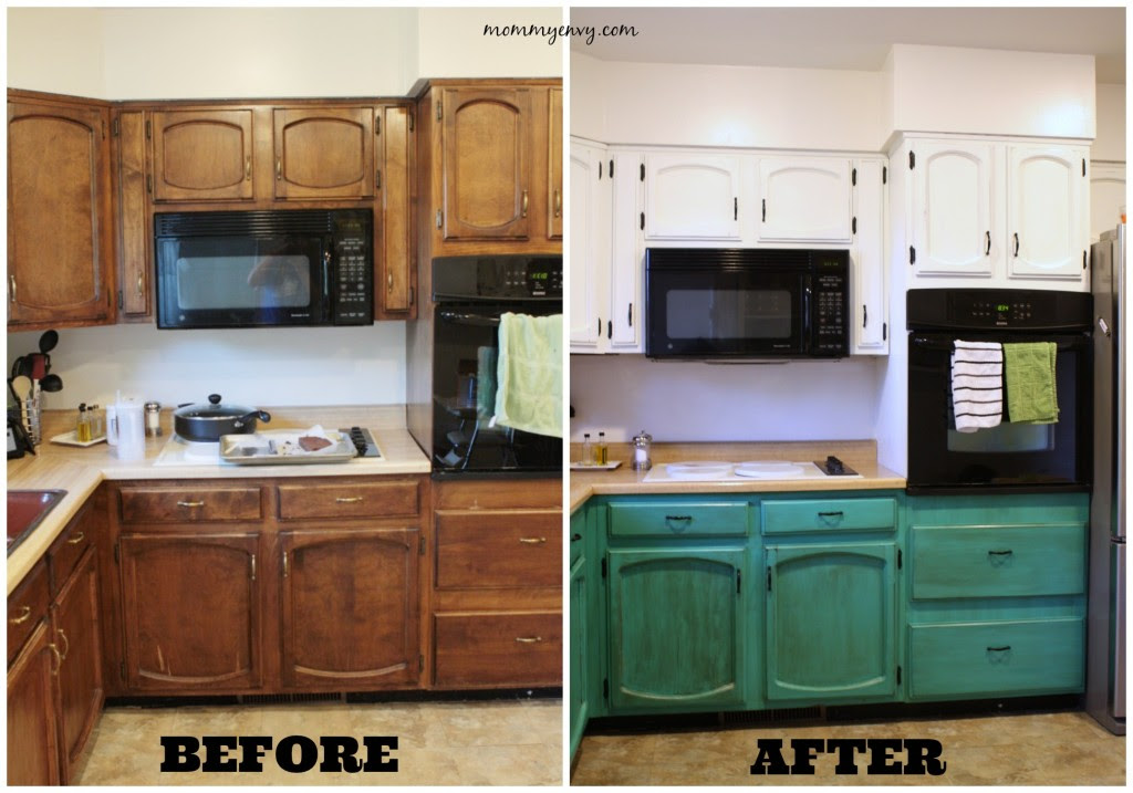 Remodelaholic | 11 Ways to Use Paint in DIY Projects