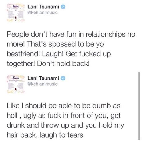 Love Happiness Relationship Quotes Kehlani Belleoftheball14