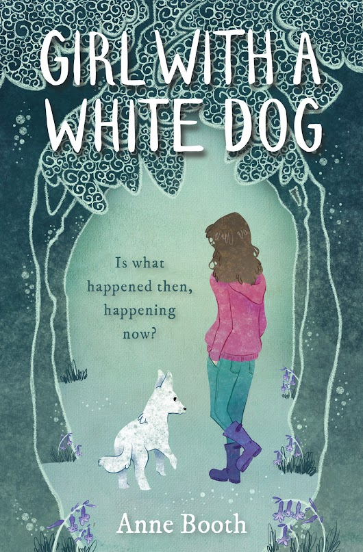 Reseña | Girl with a white dog | Anne Booth
