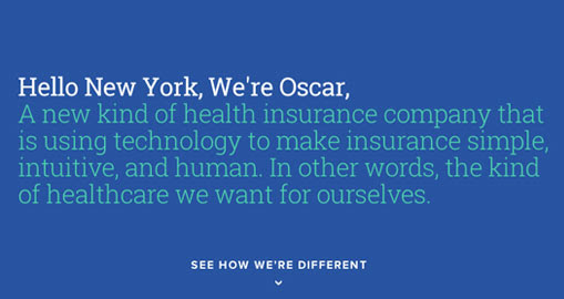 Customer Experience & Why I Decided To Sign Up For Oscar Health Insurance