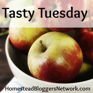 Tasty Tuesday Button