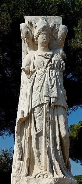 File:Minerva victrix Ostia Antica 2006 09 08.jpg
