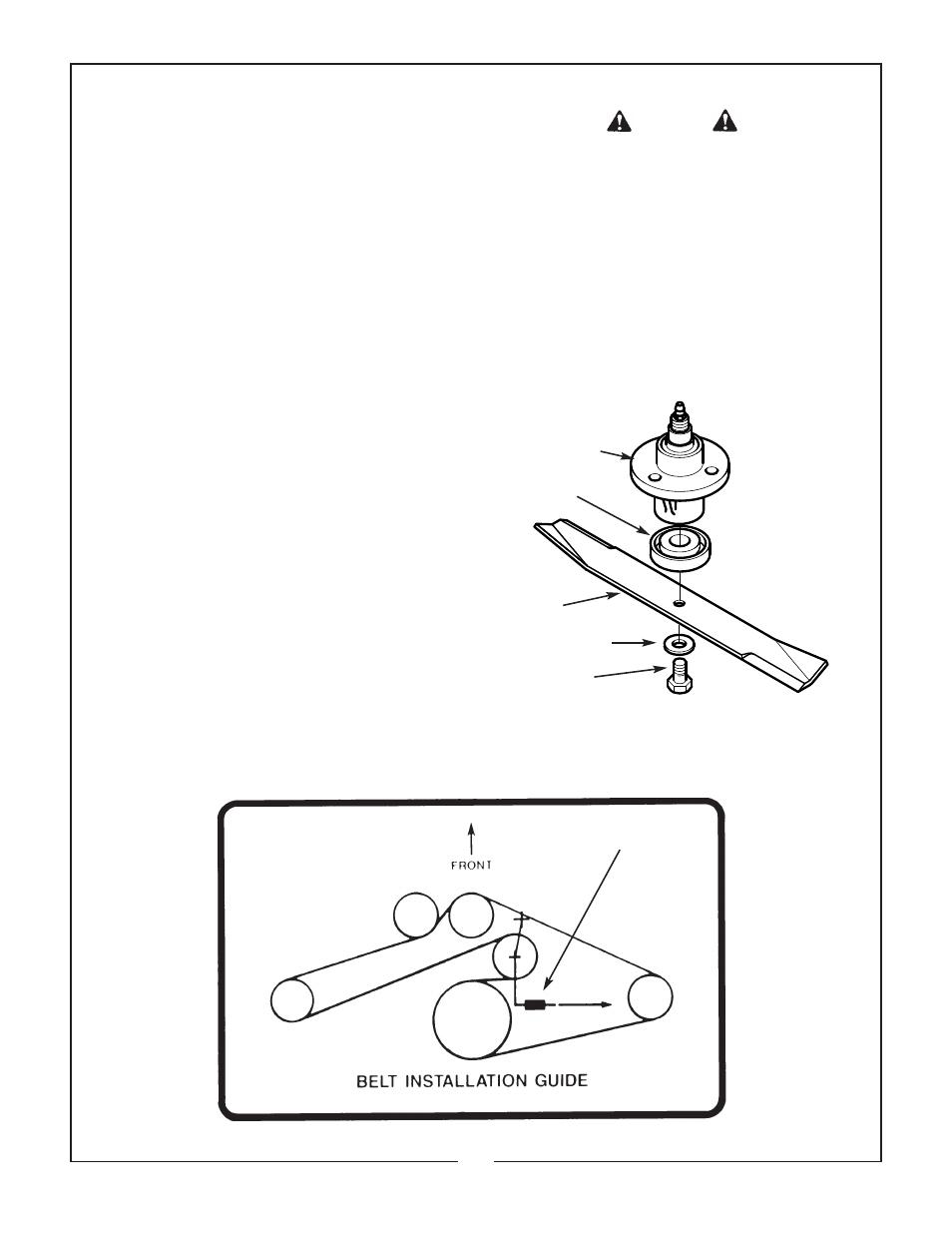 27 Bush Hog Parts Diagram