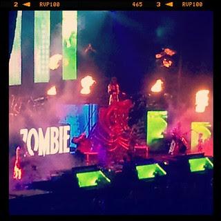 #robzombie #dracula #zombie #rock #manchvegas
