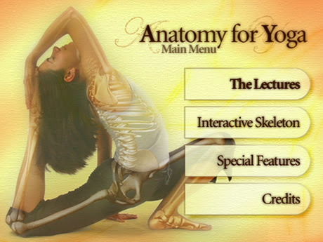 Yogamrita, blog du Yoga   » DVD « Anatomy for Yoga » de Paul Grilley
