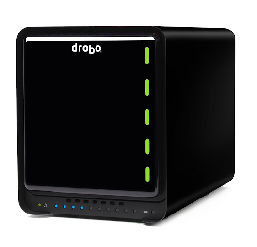 Tell a Joke, Win a Drobo!