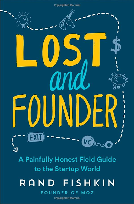 Lost and Founder – Book Interview - Heidi Cohen