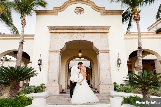 Cabo del Sol Wedding Venue
