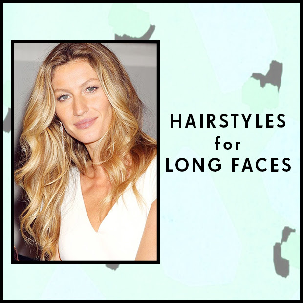 Hair Styles: hair styles for long face