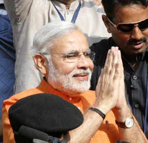 Modi govt shuns fast-forward, goes slow and steady
