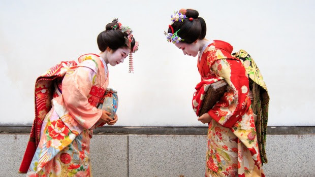 This is why Japan is the most polite nation on Earth