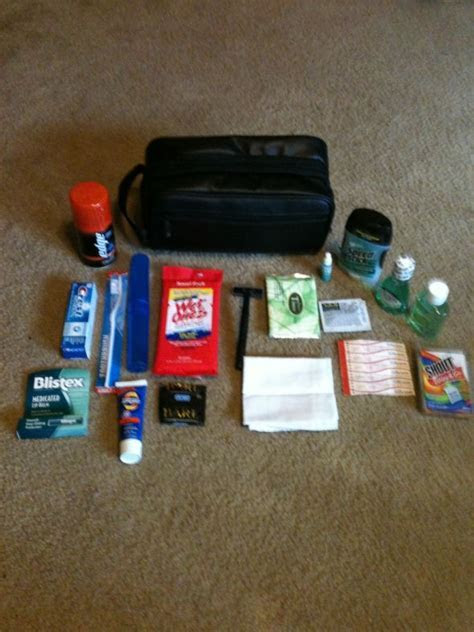 Groomsmen Survival Kits   Weddingbee Photo Gallery