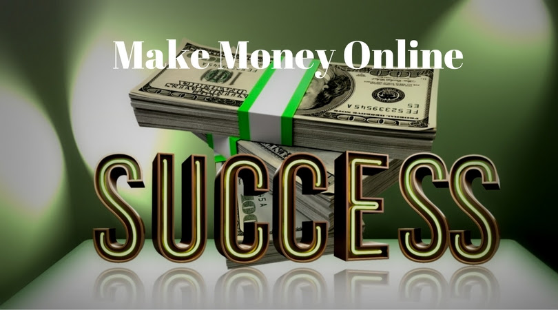 how to make money on line today