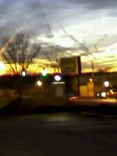 Baltimore Sunset 3