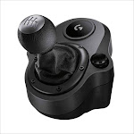 Logitech Driving Force Shifter for PS4/PC/Xbox One