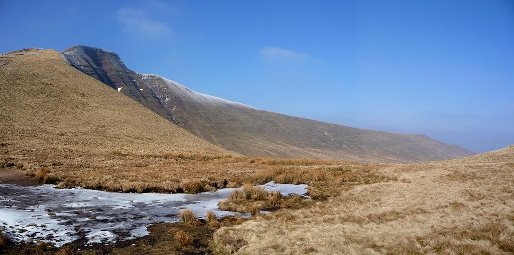 29343 - Pen y Fan Horseshoe