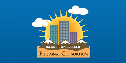 Inland Empire/Desert Regional Consortium Quarterly Meeting