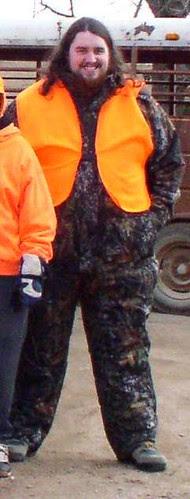 Deer 2005