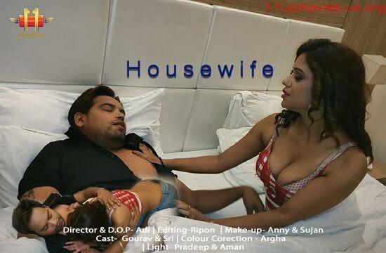 Housewife (2021) - 11UpMovies Web Series Season 1 (EP 1 Added)