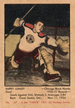 Lumley Blackhawks