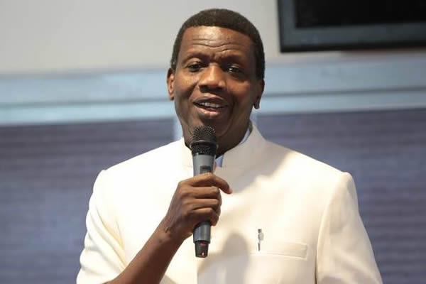 Pastor Celebrates His 'Freedom' As He Resigns From RCCG, See Why He Left (Watch Video)