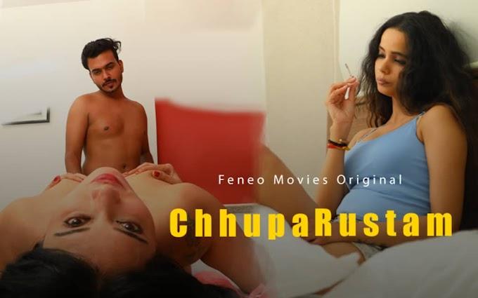 Chupa Rustam (2020) - FeneoMovies WEB Series Season 1