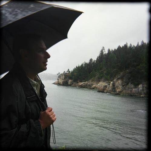 vancouver shore portrait