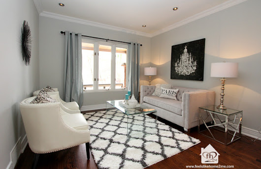 Roselawn Avenue, Toronto Home Staging