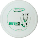 Innova Rhyno DX Putter Golf Disc Assorted Colors