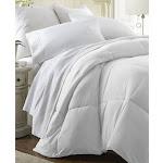 Home Collection Premium Ultra Plush Down Alternative Comforter Twin White