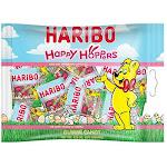 Haribo Happy Hoppers Gummi Candy 9.5 Oz