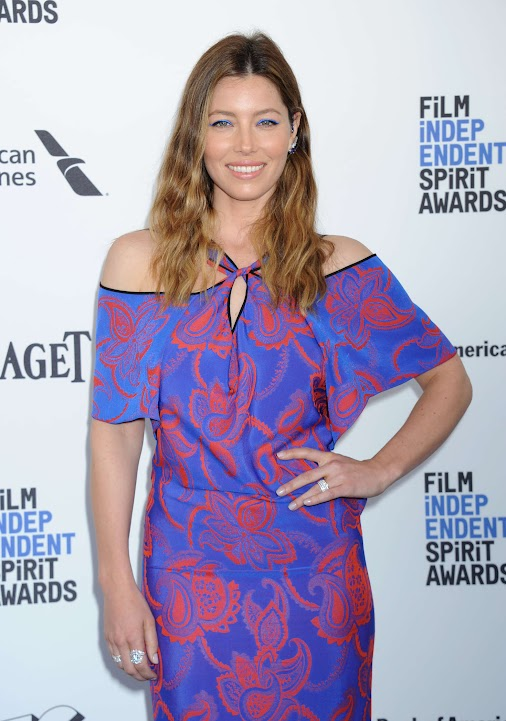 #Jessica #Biel – 2016 #Film #Independent #Spirit #Awards in #Santa #Monica Jessica Biel – 2016 Film ...