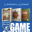 Whirling Derby Games