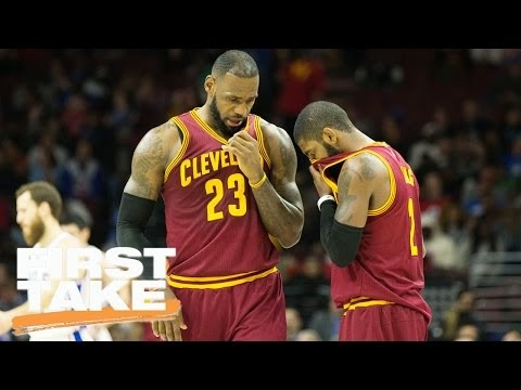 #NBAStories #Cavs #LBJ