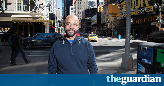 Google's Mo Gawdat: 'Happiness is like keeping fit. You have to work out' | Technology | The Guardian