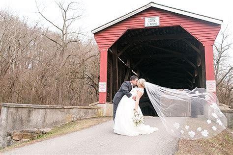 Tea Barn at Fair Hill Wedding by Kristi McKeag Photography