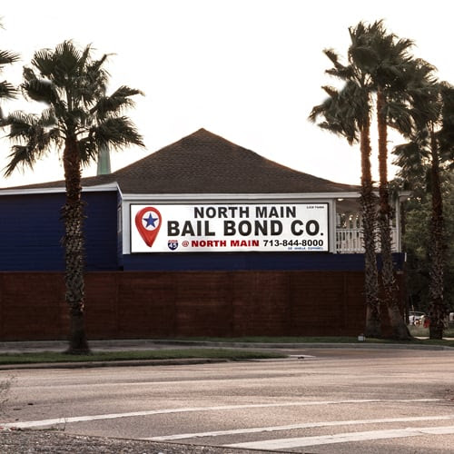 Contact North Main or Downtown office | North Main Bail Bond Co