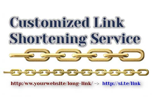 The Advantages of Your Own Custom URL Shortener! - Search Engine Optimization Toronto