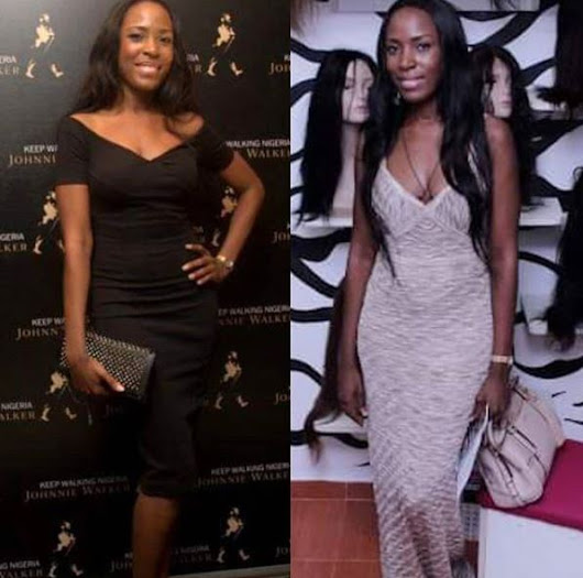 Incredible Transformation: Linda Ikeji Shares 2012 Throwback Photo