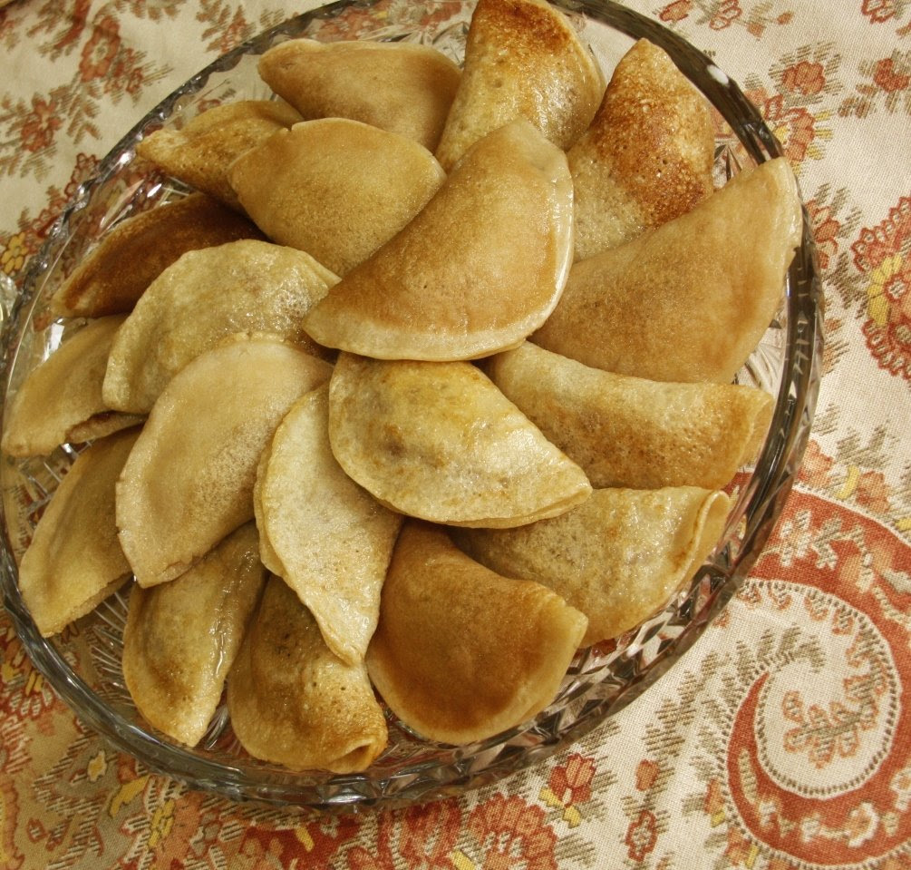 Ramadan arabic recipes for iftar marhaban ya ramadhan sweet arabic food recipe forumfinder Choice Image