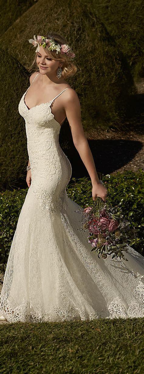 Essense of Australia Spring 2016 Bridal Collection   Belle