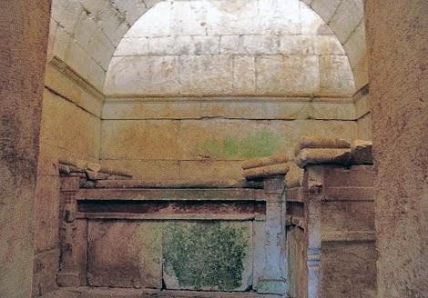 Ξάνθη : Ανοίγει γιά το κοινό τις πόρτες του ο Μακεδονικός Τάφος