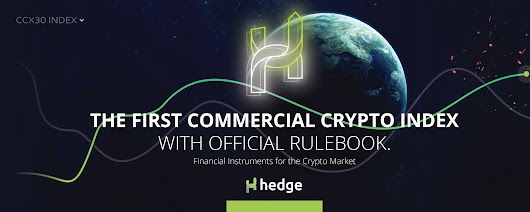 Hedge Token ICO Hits it Minimum Raise and is Surging! — Steemit