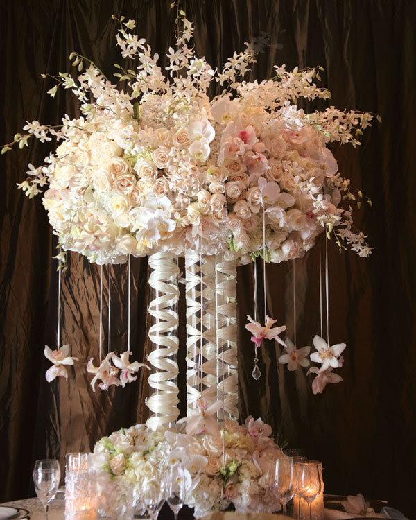 ideas flowers cheap wedding centerpieces